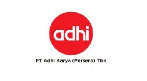 PT. Adhi Karya (Persero) Tbk