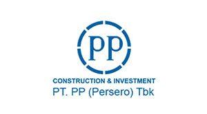 PT. PP (Persero) Tbk