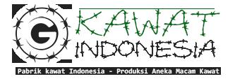 Logo Kawat Indonesia Plus BG