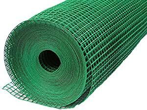 Jual Kawat Loket PVC Harga Pabrik