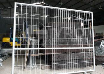 Pabrik Pintu Pagar BRC